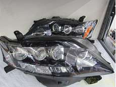 RX450h GYL10 前期 LEDヘッドライト!|LEXUS