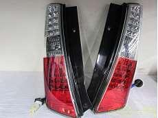 ワゴンRスティングレー MH23S LEDテール SONAR