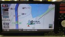 2014年地図 地デジ内蔵|NISSAN