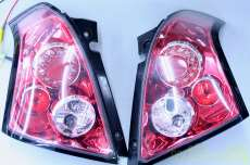 HANABi製 ZC11S スイフト用 LEDテールライト|SUZUKI