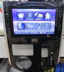 大画面8型 超美品ナビ DAIHATSU