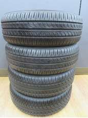 BluEarth AE01 165/55R15 4本セット!|YOKOHAMA