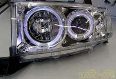 NCP30/31 BB用イカリングヘッドライト|TOYOTA