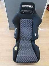 RECARO SR-3 セミバケットシート! RECARO