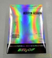 BELLOF 未使用品 アクア ノート専用LEDヘッドライト TOYOTA