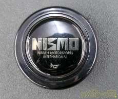 珍品! NISMO ホーンボタン NISMO