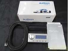 オーディソンDRCコントローラー|AUDISON
