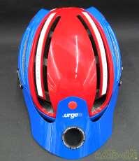ヘルメット URGEBIKE