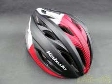 自転車ヘルメット|KABUTO