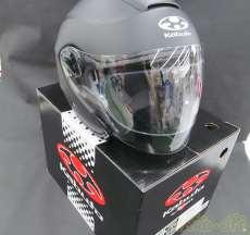 ジェットヘルメット|KABUTO