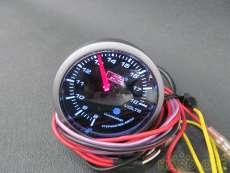 電圧計 52Φ AUTO GAUGE
