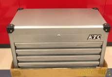 トップチェスト シルバー 未使用品|KTC
