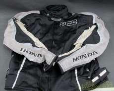 メッシュジャケット|HONDA
