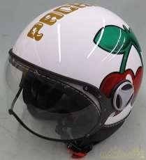 ジェットヘルメット|MOMO DESIGN