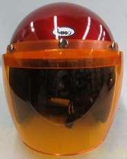 ジェットヘルメット|BUCO