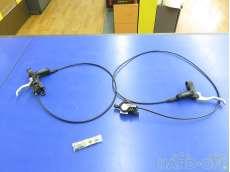 油圧ブレーキシステムセット|SHIMANO