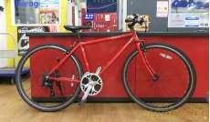 クロスバイク|アサヒサイクル