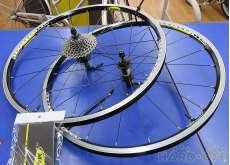 マウンテンバイク用ホイールセット|MAVIC