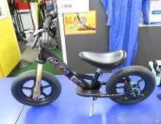 キックバイク IDES