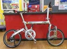 折りたたみ自転車|R&M