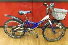 子供用自転車 BRIDGESTONE