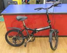 折りたたみ自転車 SAIMOTO