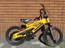 子供用自転車|HUMMER