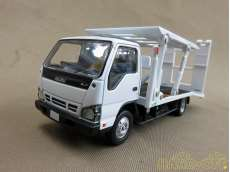 TOMYTEC いすゞエルフ LV-N155 TOMYTEC