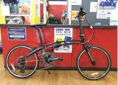 折りたたみ自転車|DOPPELGANGER