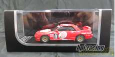 Nichirei Acerola GT-R(#11) hpi-racing
