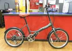 折りたたみ自転車|FIEETS