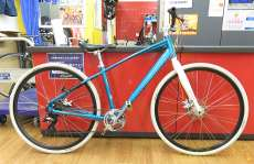 クロスバイク MERIDA