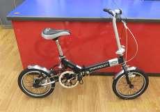 折りたたみ自転車 CHEVROLET