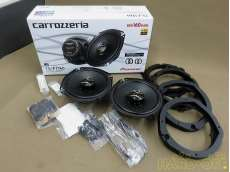 スピーカー TS-F1740|PIONEER/CARROZZERIA