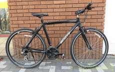 クロスバイク SCOTT