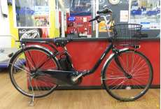 電動アシスト自転車|PANASONIC