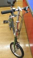 折りたたみ自転車|ASAHI