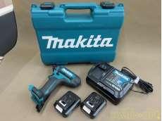充電式ドライバドリル DF031D|MAKITA