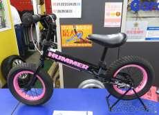 キックバイク|GIC