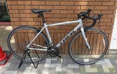 ロードバイク TREK