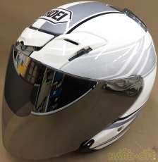 ジェットヘルメット|SHOEI