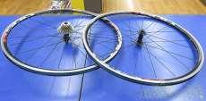 自転車ホイールセット SHIMANO