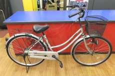 シティサイクル DAIWA CYCLE