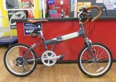 折りたたみ自転車|サイモト