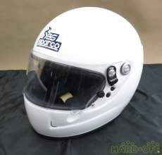 競技用ヘルメット|SPARCO