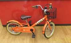 子供用自転車 PEOPLE