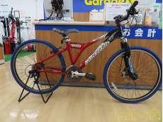 自転車|HARO