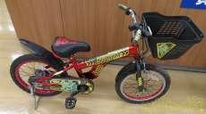 子供用自転車|ZYUOHGER
