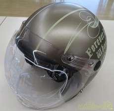 ヘルメット KNUCKLE HEAD