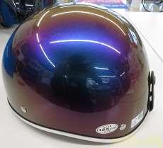 ハーフヘルメット|HONDA